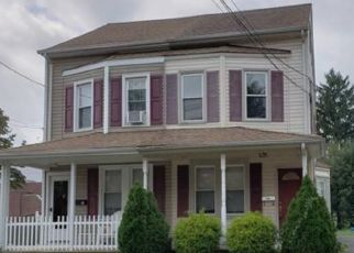 Foreclosed Home in Trenton 08619 REGINA AVE - Property ID: 4324627677
