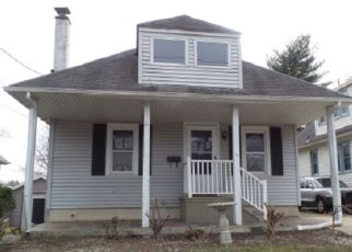 Foreclosed Home in Barrington 08007 E HAINES AVE - Property ID: 4324652189