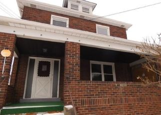 Foreclosed Home in Duquesne 15110 GRANT AVE - Property ID: 4324703437