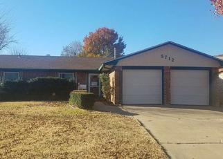 Foreclosed Home in Lawton 73505 NW CEDARWOOD DR - Property ID: 4324796731