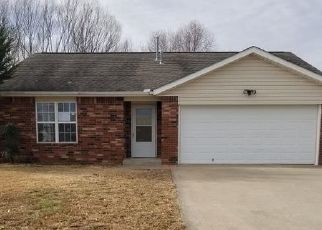 Foreclosed Home in Pryor 74361 MABLE CLAYTON - Property ID: 4324798928