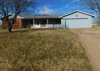 Foreclosed Home in Chickasha 73018 STATE HIGHWAY 92 - Property ID: 4324799350