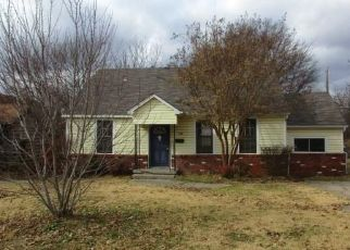 Foreclosed Home in Mcalester 74501 S 5TH ST - Property ID: 4324805933