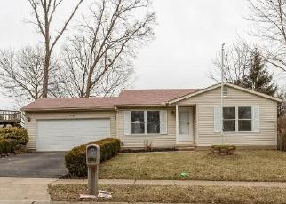 Foreclosed Home in Columbus 43228 SANDERSON DR - Property ID: 4324849723