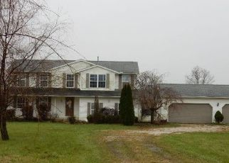 Foreclosed Home in Mount Vernon 43050 WATSON RD - Property ID: 4324856735