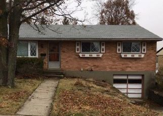 Foreclosed Home in Cincinnati 45248 PINA ST - Property ID: 4324860674
