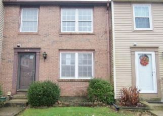 Foreclosed Home in Dayton 45424 PHEASANT HILL RD - Property ID: 4324866809