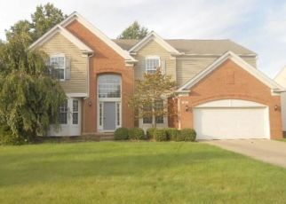 Foreclosed Home in Broadview Heights 44147 HAMILTON DR - Property ID: 4324886963