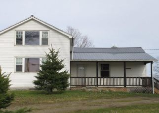 Foreclosed Home in Springville 14141 TREVETT RD - Property ID: 4324923743