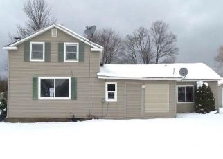 Foreclosed Home in Martville 13111 BETHEL RD - Property ID: 4324947387