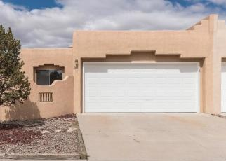 Foreclosed Home in Albuquerque 87120 AL ST NW - Property ID: 4324969283