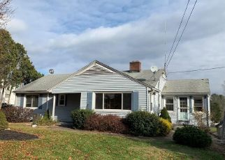 Foreclosed Home in Middletown 06457 GEORGE ST - Property ID: 4325010906