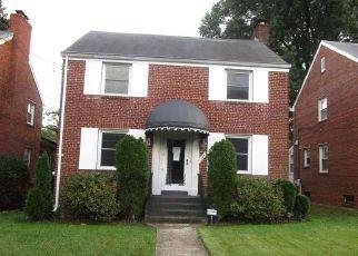 Foreclosed Home in Washington 20017 BUCHANAN ST NE - Property ID: 4325011329