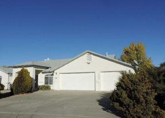 Foreclosed Home in Prescott Valley 86315 E PEAK PL - Property ID: 4325101108