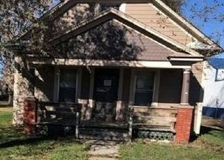 Foreclosed Home in Orrick 64077 W HORTENSE ST - Property ID: 4325128714