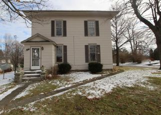 Foreclosed Home in Mayville 48744 FULTON ST - Property ID: 4325190467