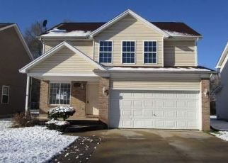 Foreclosed Home in Clinton Township 48035 QUINTON ST - Property ID: 4325206673