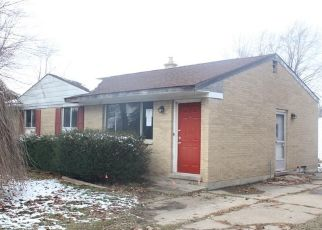 Foreclosed Home in Flint 48507 FOREST HEIGHTS DR - Property ID: 4325211935