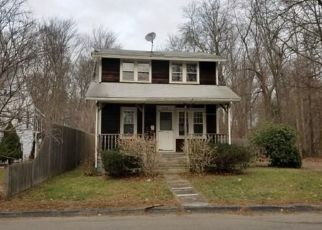 Foreclosed Home in Attleboro 02703 THACHER ST - Property ID: 4325267547