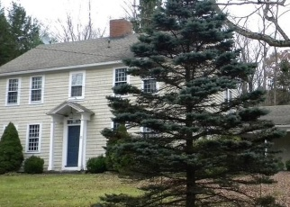Foreclosed Home in Litchfield 06759 W CHESTNUT HILL RD - Property ID: 4325274104