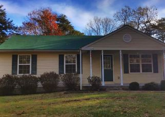 Foreclosed Home in Nanjemoy 20662 MARYLAND POINT RD - Property ID: 4325327108