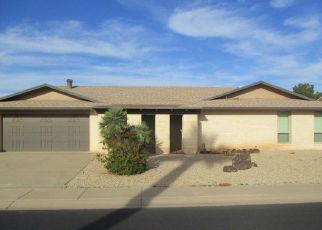 Foreclosed Home in Sun City West 85375 W CASTLEBAR DR - Property ID: 4325336303