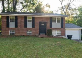 Foreclosed Home in Tallahassee 32308 HAWTHORNE ST - Property ID: 4325381865