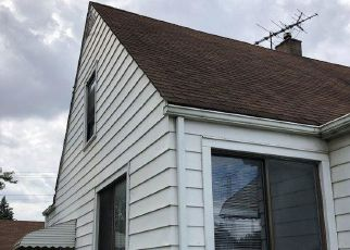 Foreclosed Home in Hammond 46327 HOFFMAN ST - Property ID: 4325386227