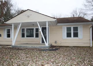 Foreclosed Home in Crothersville 47229 MARSHALL DR - Property ID: 4325406833
