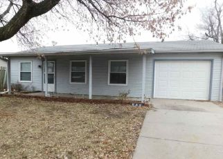Foreclosed Home in Carbondale 66414 4TH STREET TER - Property ID: 4325437931