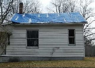 Foreclosed Home in Rochester 46975 FRANKLIN ST - Property ID: 4325471194
