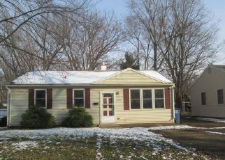 Foreclosed Home in Michigan City 46360 MANHATTAN ST - Property ID: 4325475588