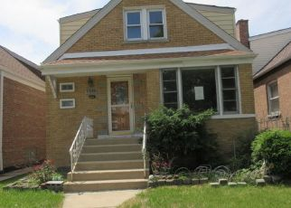Foreclosed Home in Chicago 60629 S RIDGEWAY AVE - Property ID: 4325487859