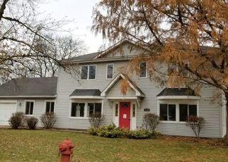 Foreclosed Home in La Grange 60525 W 55TH PL - Property ID: 4325507109