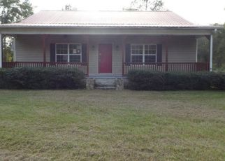 Foreclosed Home in Blackshear 31516 WHITE TAIL WAY - Property ID: 4325575444