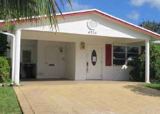 Foreclosed Home in Fort Lauderdale 33309 NW 29TH TER - Property ID: 4325588135