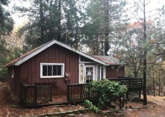 Foreclosed Home in Mokelumne Hill 95245 RIDGE RD - Property ID: 4325695896