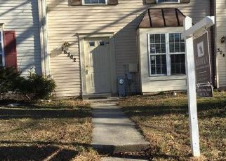 Foreclosed Home in Bowie 20716 PENNSBURY WAY - Property ID: 4325714277
