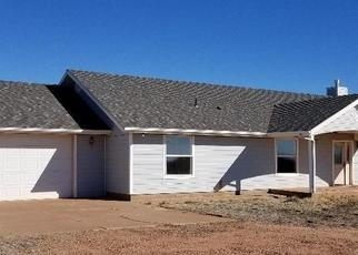 Foreclosed Home in Snowflake 85937 MOONRISE TRL - Property ID: 4325744501