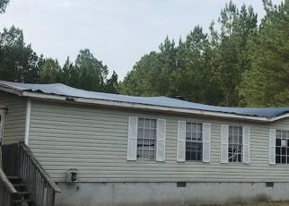 Foreclosed Home in Gordon 31031 HODGES LAKE RD - Property ID: 4325804503