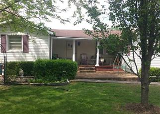 Foreclosed Home in Cookeville 38501 DYER CREEK RD - Property ID: 4325878520