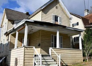 Foreclosed Home in Fairmont 26554 ALEXANDER PL - Property ID: 4325890340