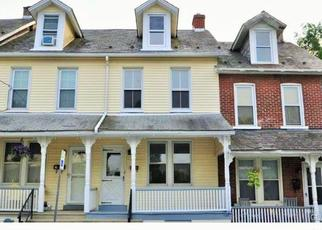 Foreclosed Home in Catasauqua 18032 N 12TH ST - Property ID: 4326010348