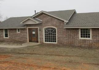 Foreclosed Home in Atoka 74525 W BOGGY DEPOT RD - Property ID: 4326044964