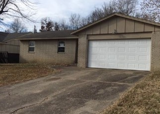 Foreclosed Home in Broken Arrow 74012 S 6TH ST - Property ID: 4326048452