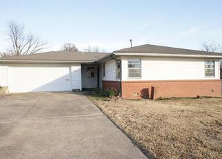 Foreclosed Home in Tulsa 74107 S 24TH WEST PL - Property ID: 4326050201