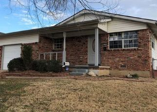 Foreclosed Home in Sand Springs 74063 CEDAR AVE - Property ID: 4326051524