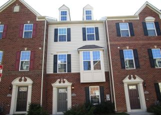Foreclosed Home in Greenbelt 20770 DAVIS POINT LN - Property ID: 4326092247