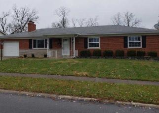 Foreclosed Home in Cincinnati 45211 PINECROFT DR - Property ID: 4326144817