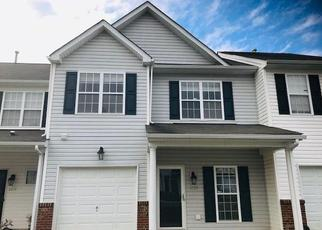 Foreclosed Home in Whitsett 27377 DERBY RUN DR - Property ID: 4326171973